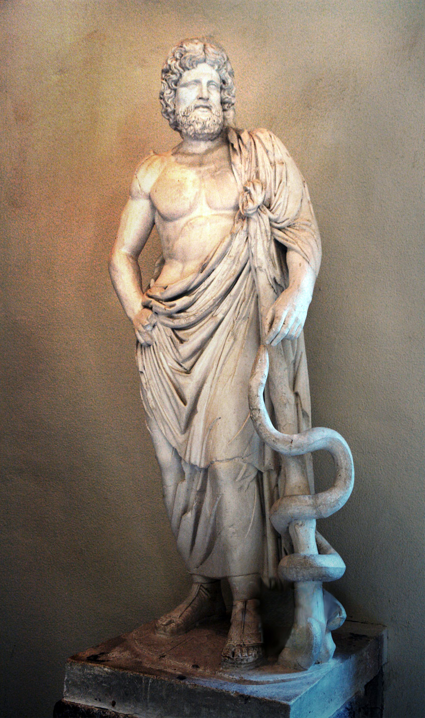 Keanan Kintzel and Asclepius help the world liver healthier lives