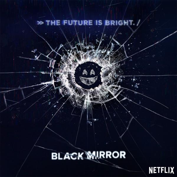 Promote Caution: Black Mirror Is A Futuristic Counterargument