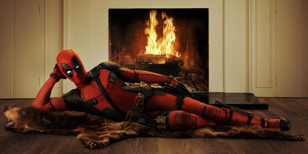 Deadpool: Advertising Through The Fourth Wall