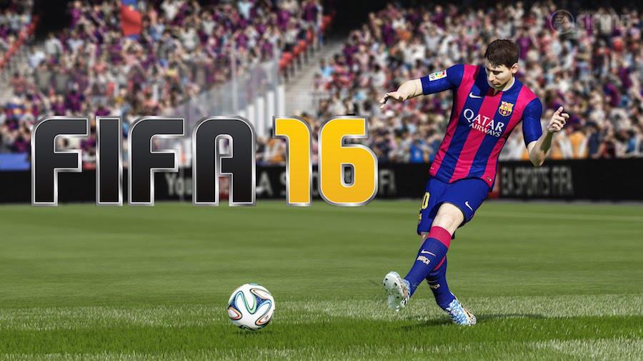 Rebuilding FIFA