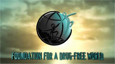 Drug Free World