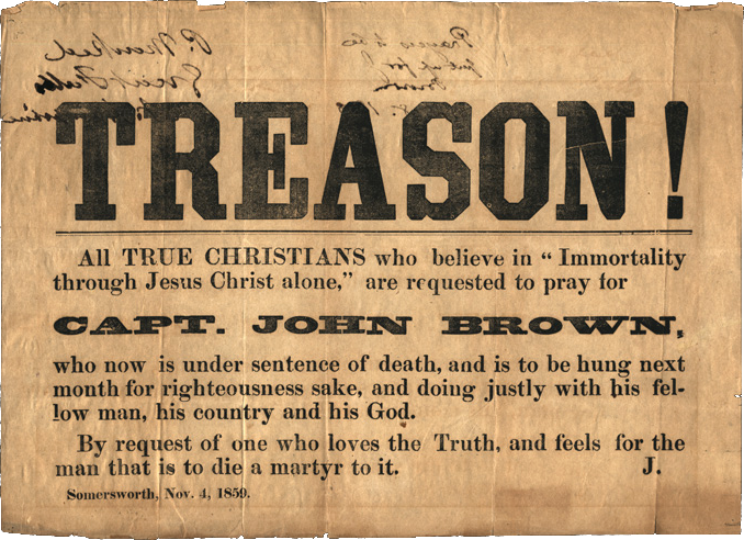 John_Brown_Treason_broadside
