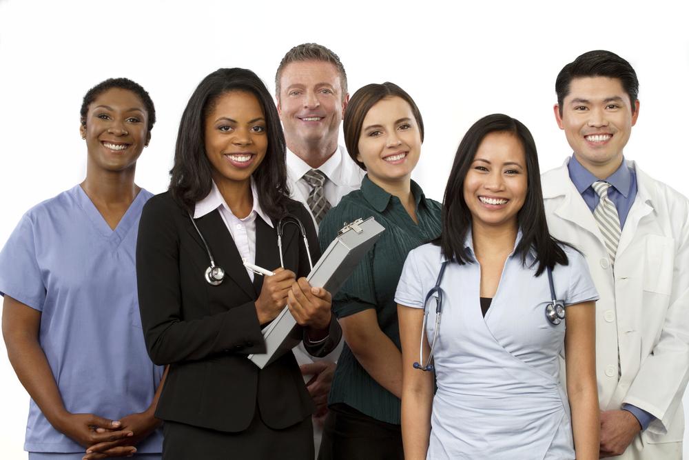 Keanan Kintzel health professionalism