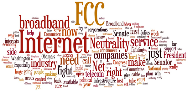 Net Neutrality – The Saga Continues