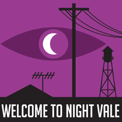 Welcome…To Night Vale's Advertising