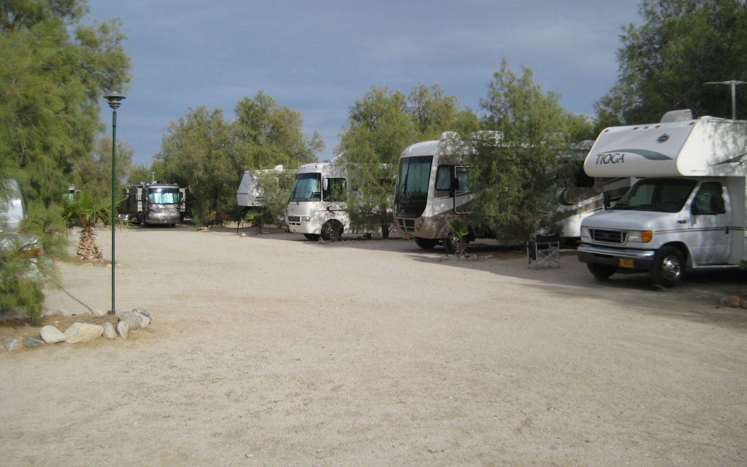 An Interview With Deborah Traviss From Leapin' Lizard RV Ranch