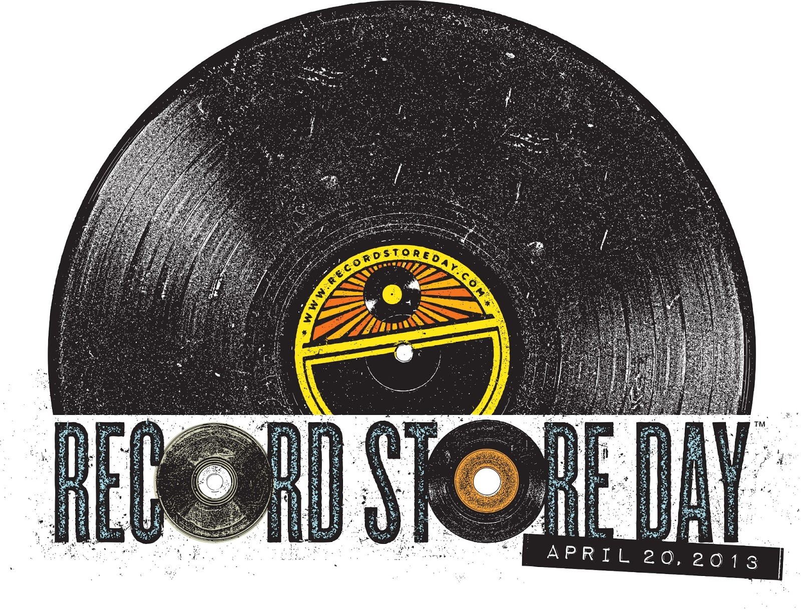 Record-Store-Day buzzazz article, paul grimsley