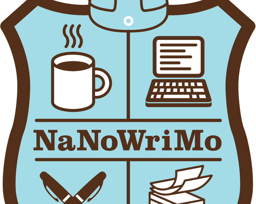 NaNoWriMo Promoting Production For Writers
