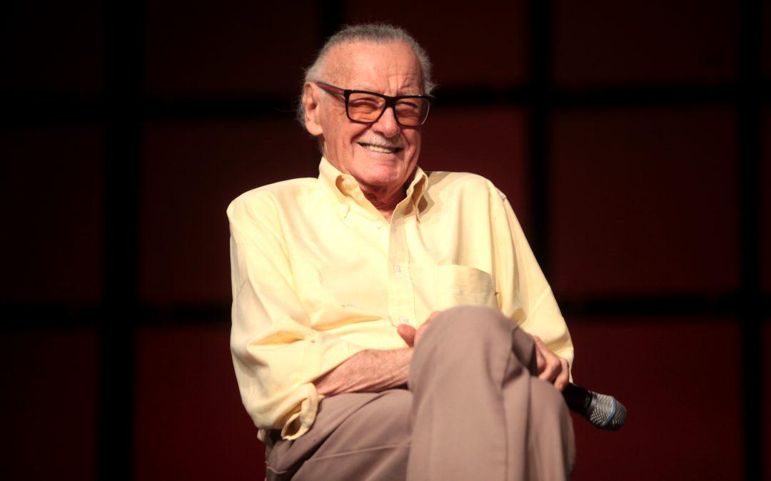 American Genius – Comics – Stan Lee