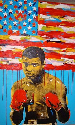 Muhammad Ali – The Greatest At Self Promotion And More