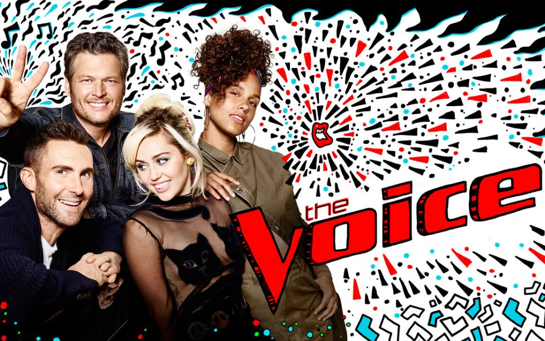 Why The Marketing Of NBC's The Voice Works So Well