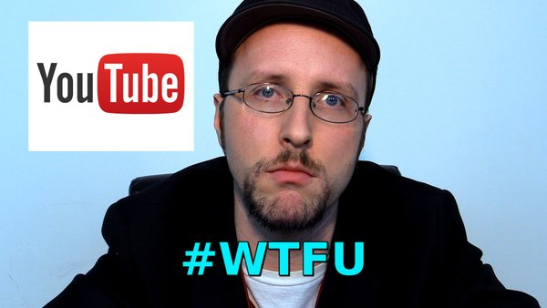 "Youtuber's P.R. Outreach: ""Where's The Fair Use?"""