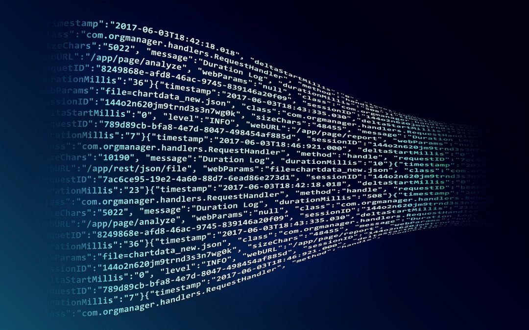 What are the main Big Data challenges in the financial industry?