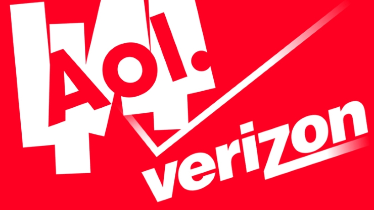 The $4.4 Billion Deal with Verizon and AOL Finalized