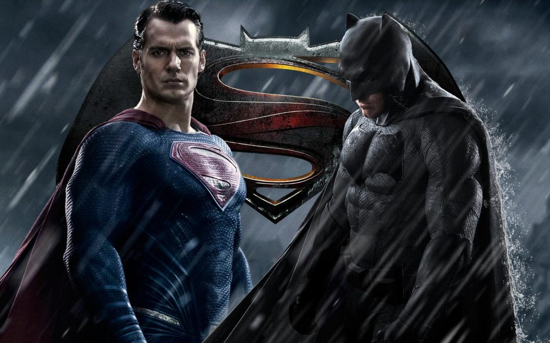 'Batman v. Superman: Dawn of Justice' – Leaks And Movie Marketing