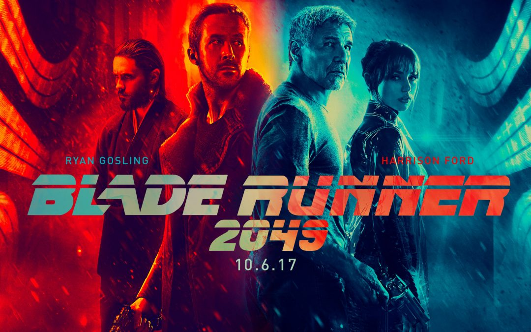 Bladerunner 2049: Alternate Film Futures Or Why Sci Fi Isn't A Predictive Medium
