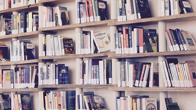The Marketing Of Books