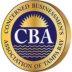 philanthropy concerned businessman's association of tampa bay buzzazz business solutions clearwater fl