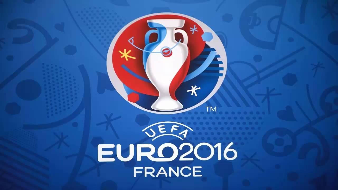 advertising Euro 2016