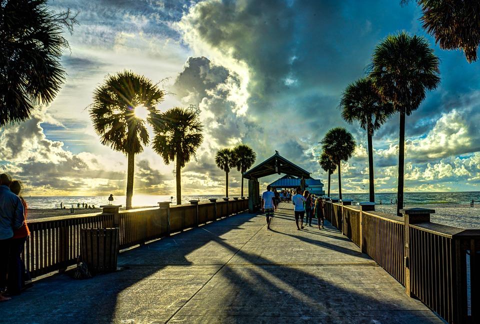 Clearwater Beach Named #1 in USA By TripAdvisor