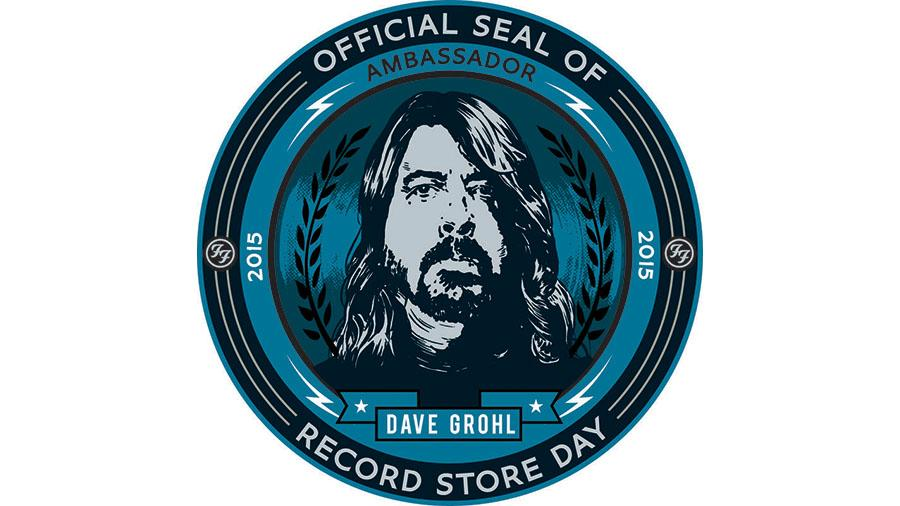 Dave Grohl And Others Love Record Store Day