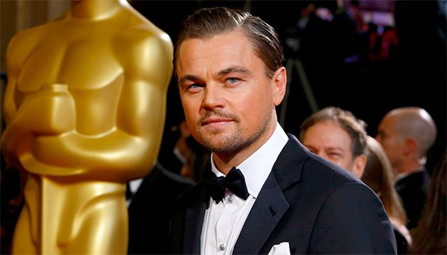 Leonardo DiCaprio – Marketing Wizard for Mother Earth?