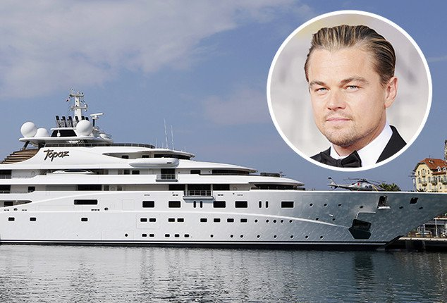 dicaprio-yacht