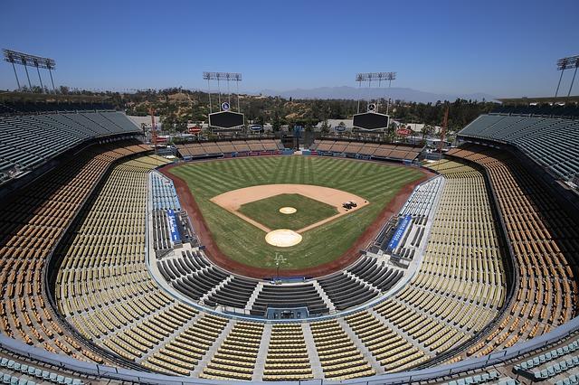 Keanan Kintzel, Marco Victorino – LA Dodgers and Marco