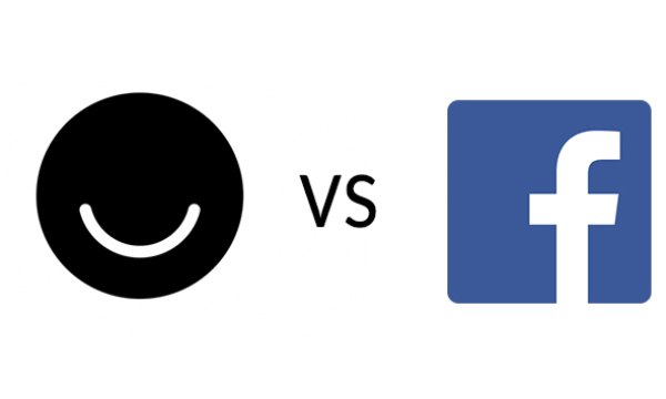 Ello Vs. Facebook: A Simpler Aesthetic