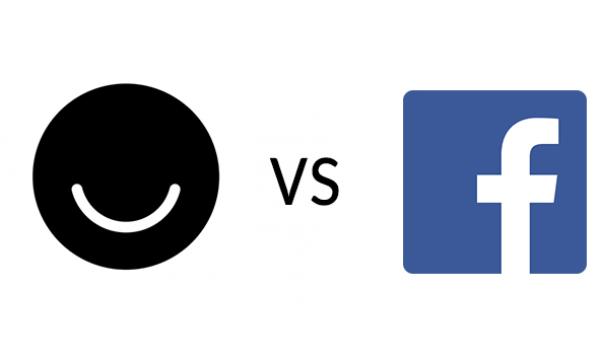 Ello Vs. Facebook: A Simpler Aesthetic