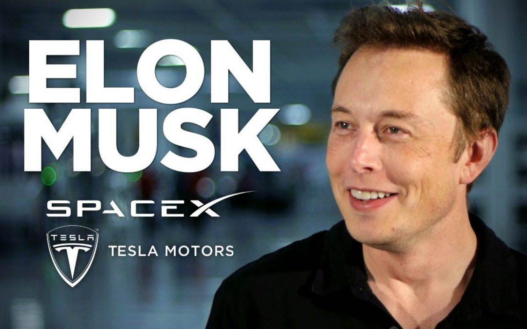 Elon Musk, Lithium Batteries, And Environmental Programming