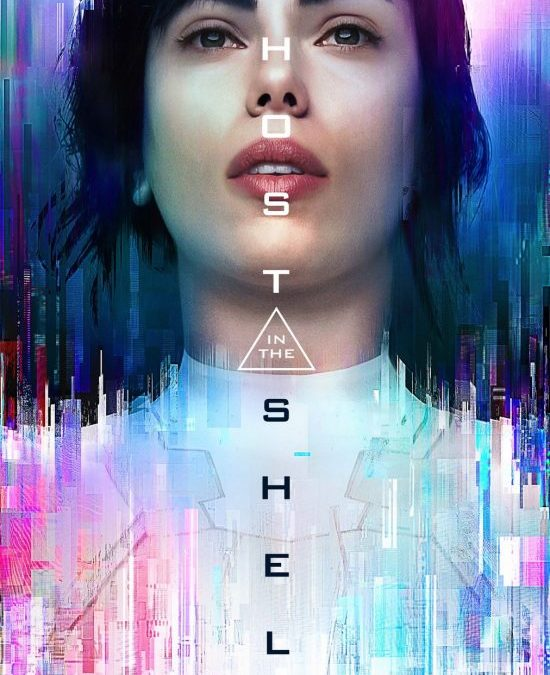 No Ghost In The Shell – What A Bad Remake Can Teach Us