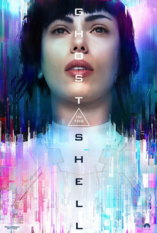 No Ghost In The Shell What A Bad Remake Can Teach Us Buzzazz Advertising Marketing Agency