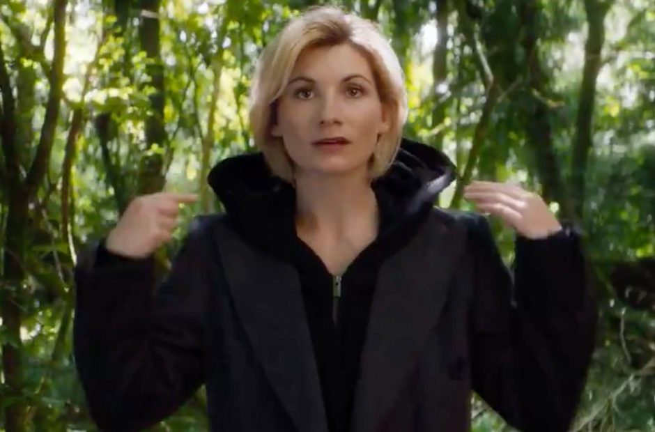 13th Doctor Revealed & The Reactions