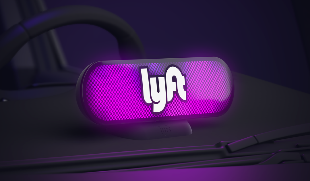 A Shift To Lyft
