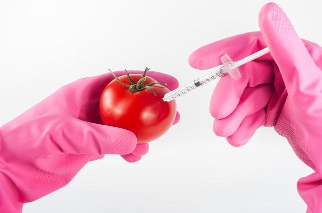 GMOs – PR For A Problem Product