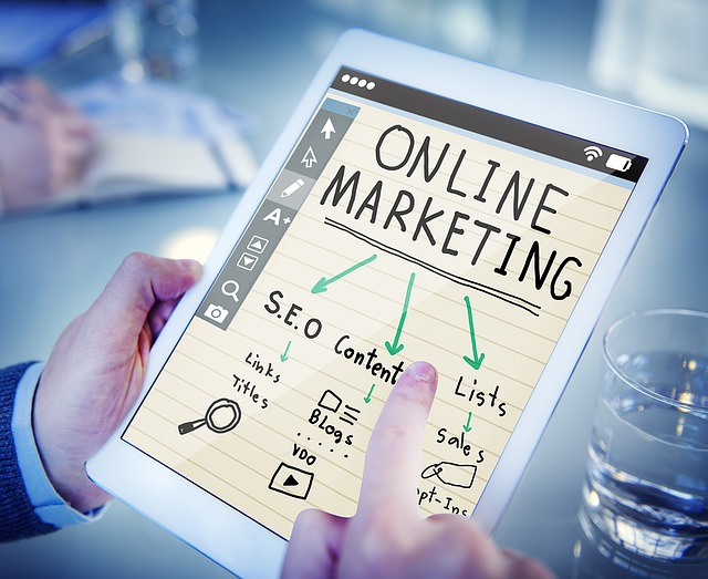 Clearwater Online Marketing