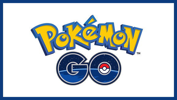 Pokemon Go – A Game That Gets You Out And About!
