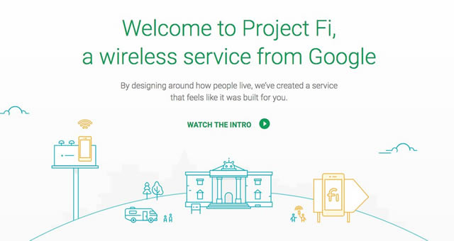 Google Project Fi – Doing Good Things For People