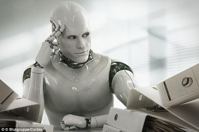 Robot Jobpocalypse At Walmart