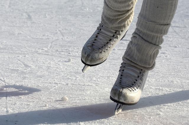 Keanan Kintzel And Family – Ollie Learning to Skate
