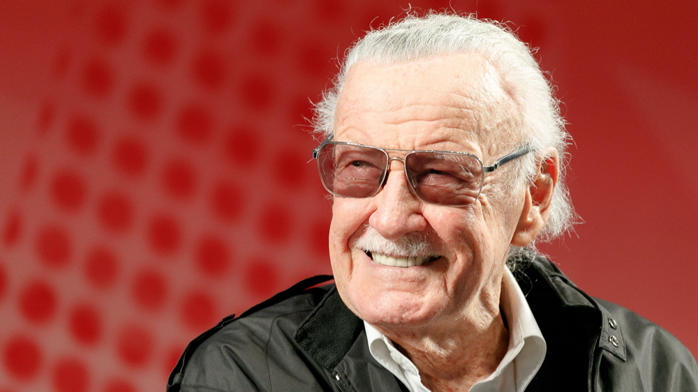American Genius – Comics – Stan Lee
