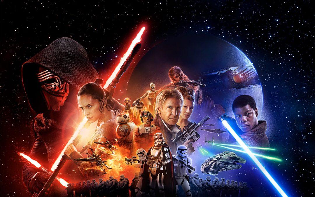 Star Wars: A Brief Talk About Marketing…From A Galaxy Far, Far Away