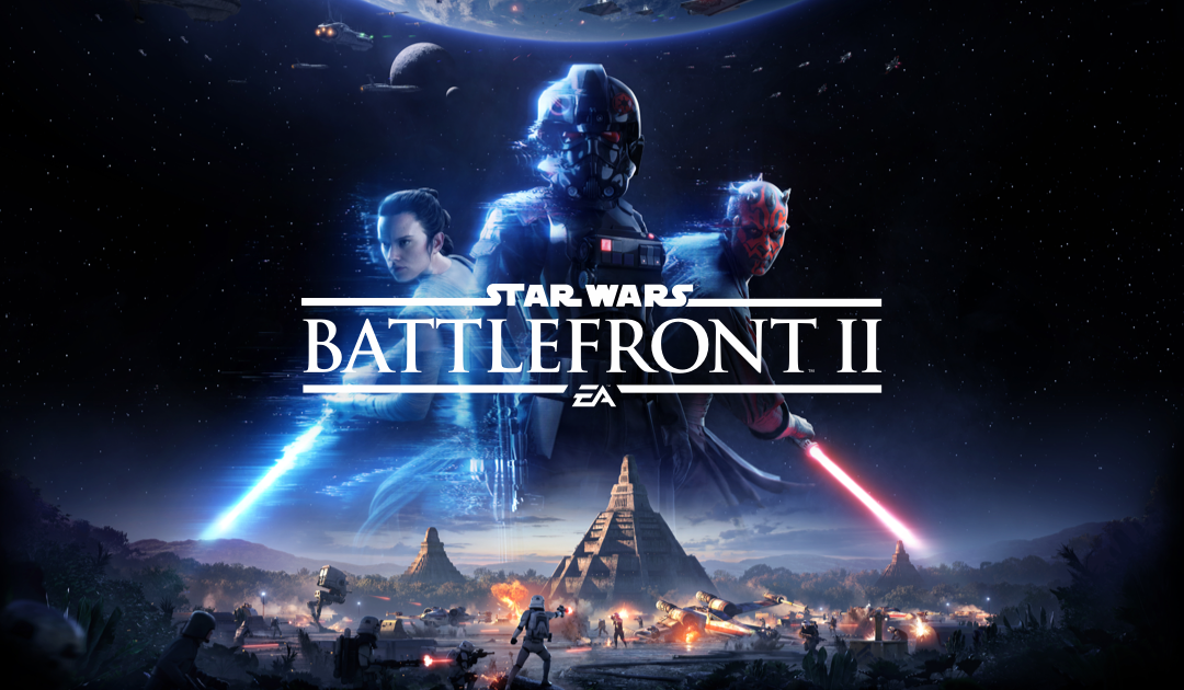 Star Wars Battlefront 2: Free To Play Mechanics Are A Spanner In The Works