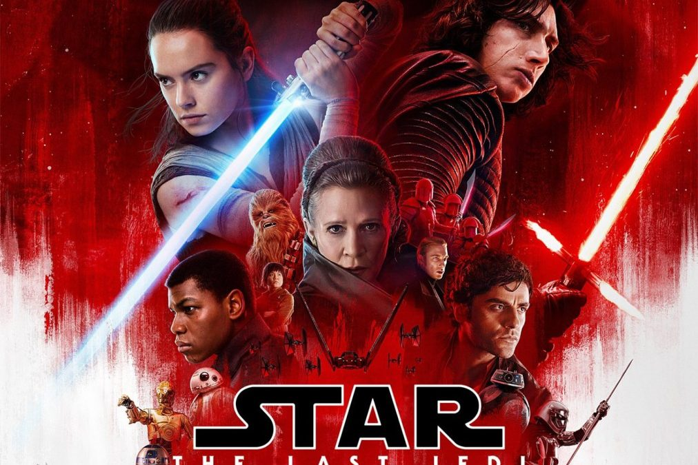 A New Star Wars Trilogy by Rian Johnson, Star Wars The Last Jedi Director – The Force Is With Him