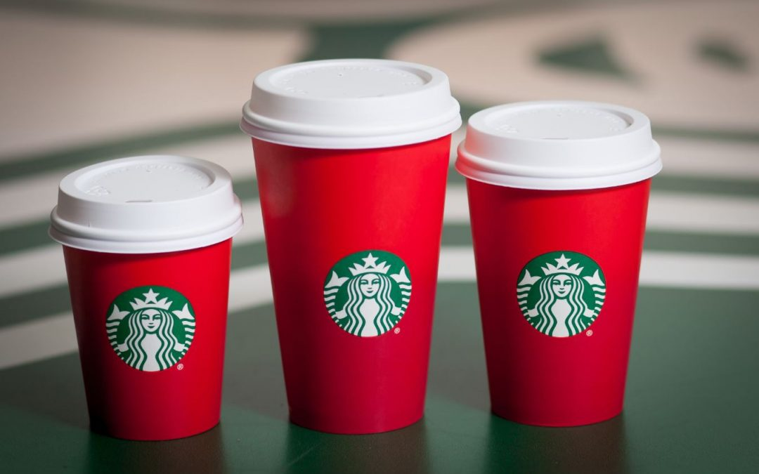 Holiday-Themed Marketing, AKA The Gingerbread Latte Article