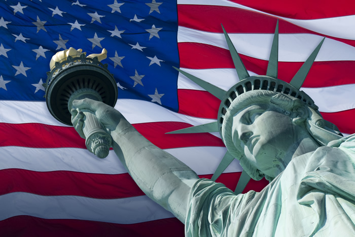 What Does Keanan Kintzel, Lee Iacocca and The Statue of Liberty Have in Common?