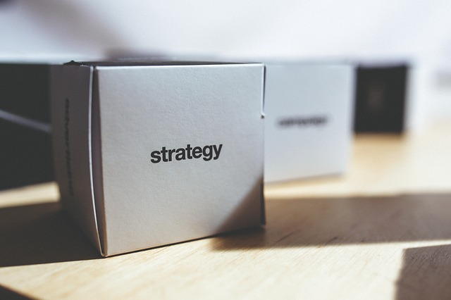 The Strange Marketing Box