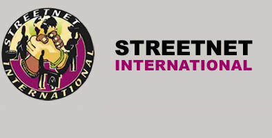 Streetnet – Information Wants To Be Shared