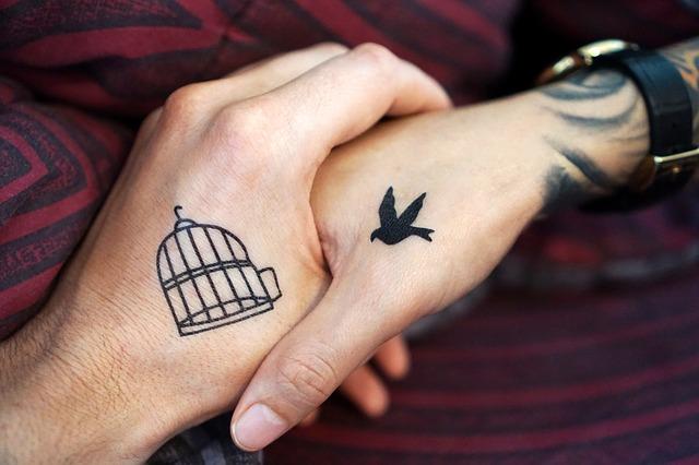 The Outspoken Artist & PR: A Handshake Is Better Than A Slap